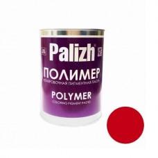 Красный колер Polimer-O PalIzh 0,7 кг