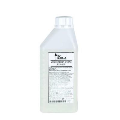 Эпоксидная смола KER-828 1 кг