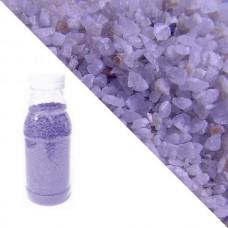 Фиолетовая кварцевая крошка RAL4005 (blue lilac)