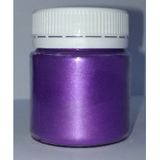 Фиолетовый перламутр «419B»