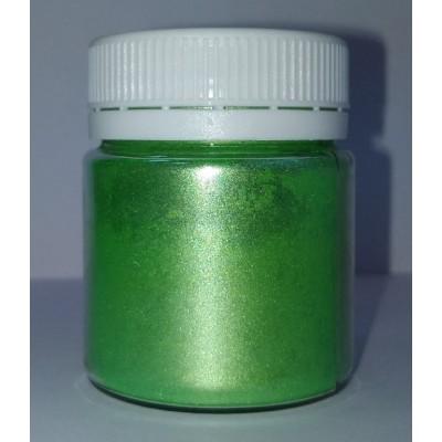 Изумрудный зелёный «435B»