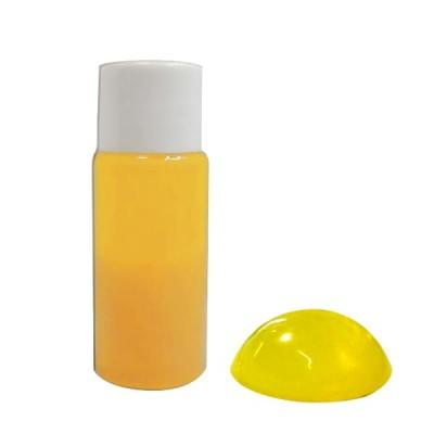 Жёлтый прозрачный краситель 10 гр.
