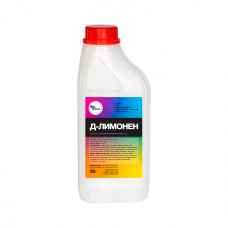 Д-лимонен (d-limonene) 1 литр