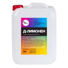 Д-лимонен (d-limonene) 10 литров