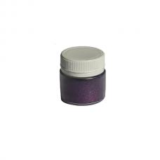 Глиттер фиолетовый 10 гр