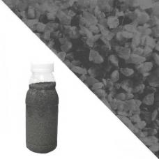 Серый кварцевый песок RAL 7015 (Сланцево-серый)