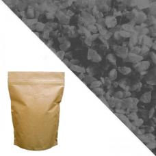 Серый кварцевый песок RAL 7015 (Сланцево-серый) 5кг