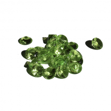 Акриловый кристалл зеленый 50 гр