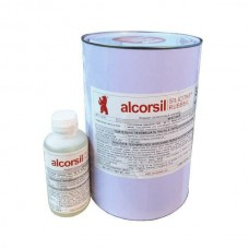 Силикон для форм Alcorsil 325 5,25 кг