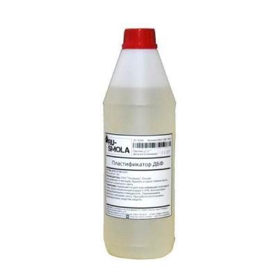 ДБФ (дибутилфталат) 1 кг