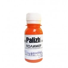 "Оранжевый краситель ""Полимер-О"" Palizh 50 гр."