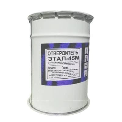 Отвердитель Этал-45М 20 кг (для 40 кг смолы)