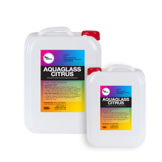 AquaGlass Citrus 30 кг (прозрачная эпоксидная смола)