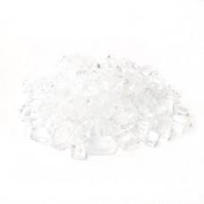 Стеклянная крошка ХРУСТАЛЬ 330 гр