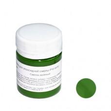 Светло-зеленый краситель Pro-tone 30 гр.