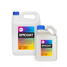 Эпоксидная смола для покрытия стен Epicoat 7,5 кг