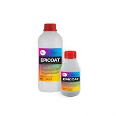 Эпоксидная смола для покрытия стен Epicoat  750 гр