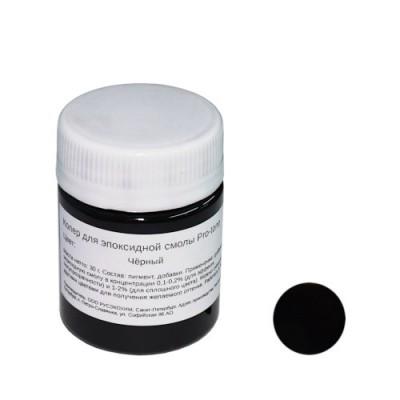 Чёрный краситель Pro-tone 30 гр.