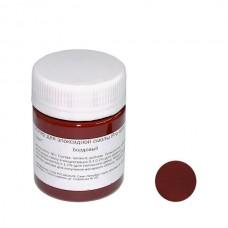 Бордовый краситель Pro-tone 30 гр.