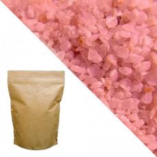 Розовый кварцевый песок RAL3014 (antique pink) 5кг